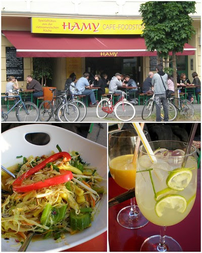 Hamy Café