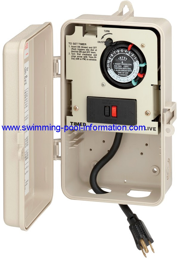 20 Unique Intermatic Timer Switch Wiring Diagram