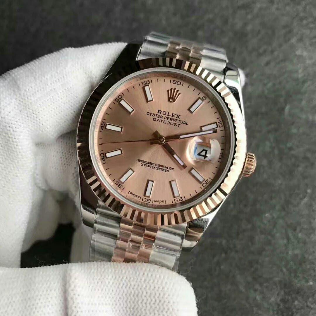 Replica Rolex Datejust II 126331