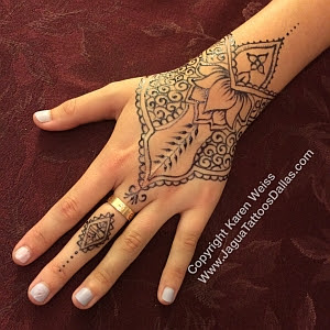 Henna Tattoos Dallas Contact Us