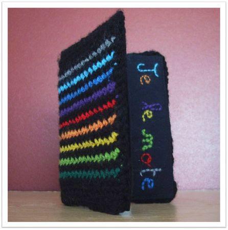Carnet crochet