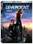 Video/DVD. Title: Divergent