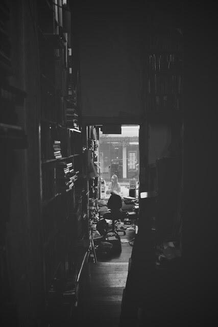 Constalk Bookstore 2