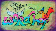Fly Tribe Word Hop 2012