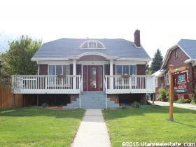 Heber City, Utah home with an apartment 350 S MAIN ST, Heber City, UT 84032 (MLS # 1299291)