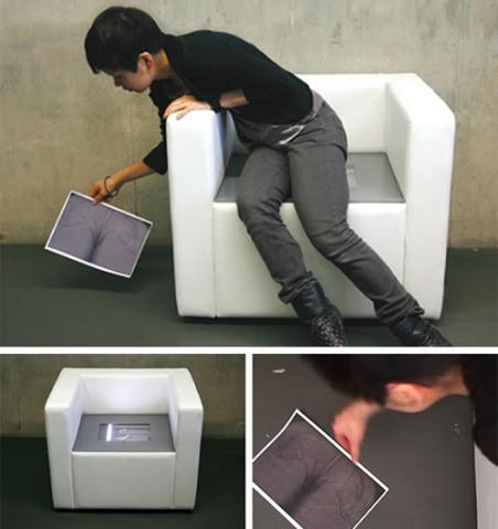 ibum chair