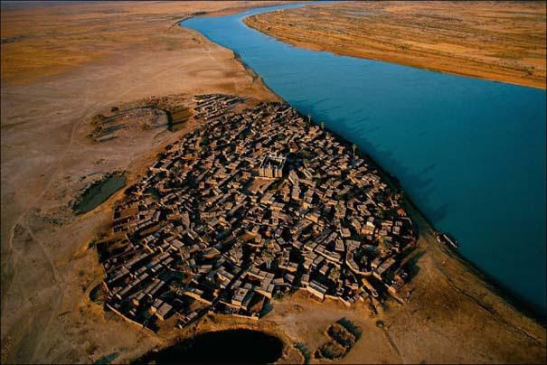 10 μαγευτικά χωριά απ' όλο τον κόσμο (2)