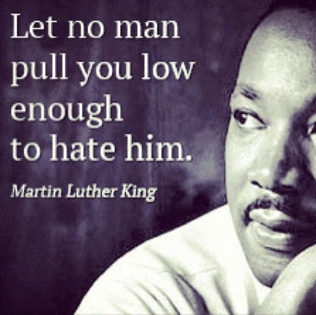 50 Most Famous Martin Luther King Quotes For Inspiration Quote Ideas