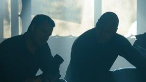 NCIS: Los Angeles Season 9 : Forasteira