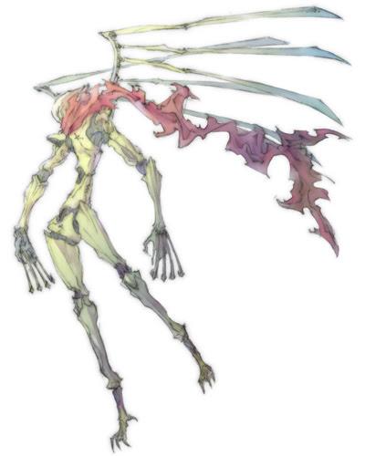 Baguseven 'blog: Fallen Angel Di Anime