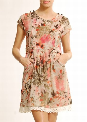 Feminine Printed Dresses Low Prices Mango Women 39 S
