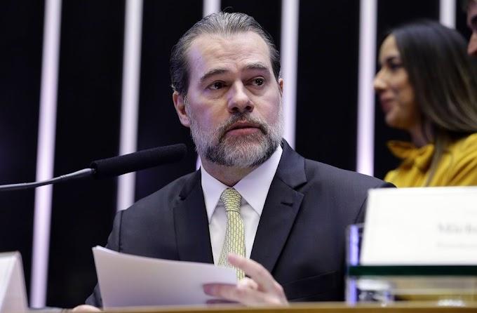 Toffoli derruba decisão que mandou soltar presos condenados em 2ª instância