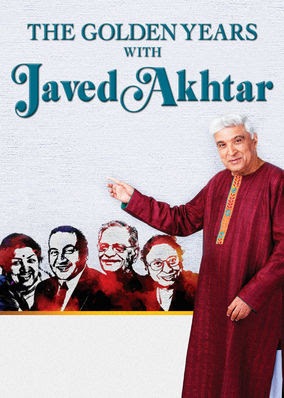 Golden Years with Javed Akhtar, The - Season 1