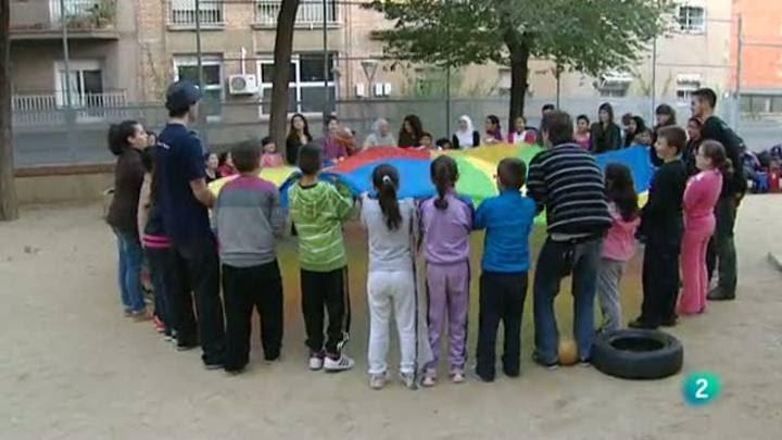 Para Todos La 2 - ONG: Save the children