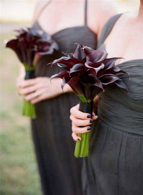 purple calla lilies ideas  pinterest calla