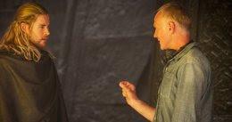 Foto: El director de Thor 2 resucitará Terminator (DISNEY)
