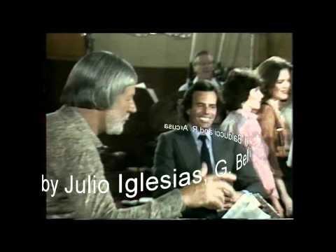 """Ray Conniff y su Orquesta, sorprende a Julio Iglesias interpretando """"Hey"""""""