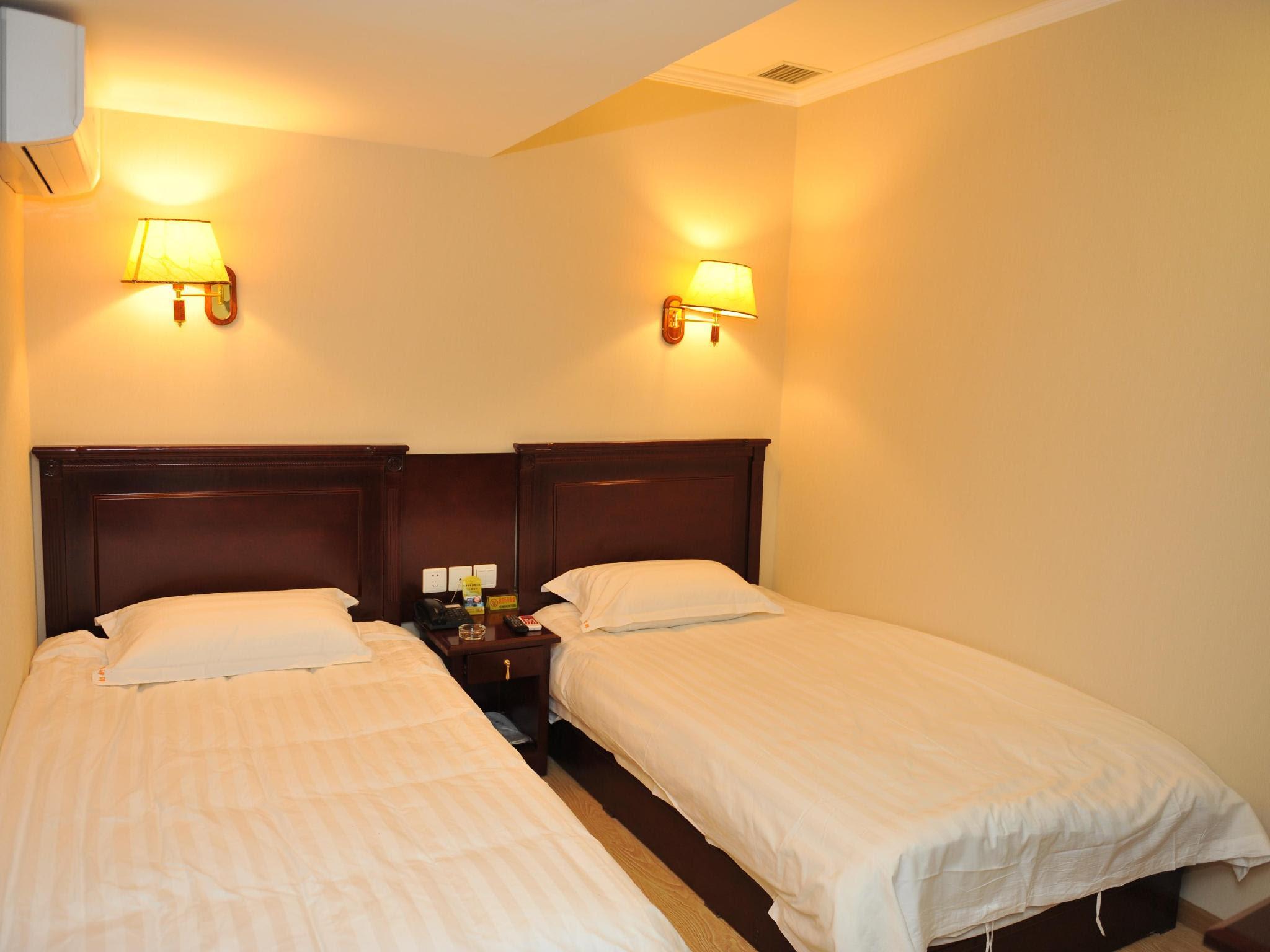 Discount Chaoxin Shenglin Holiday Hotel