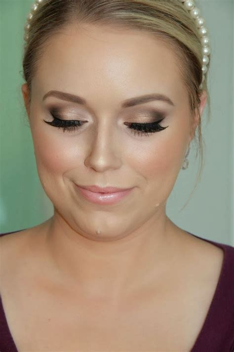 17 Best images about Wedding Makeup on Pinterest   Soft