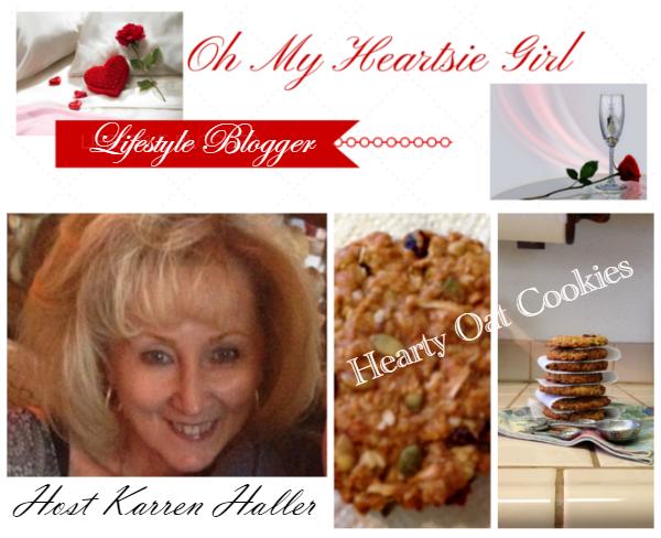 Oh My Heartsie GIrl Lifestyle Blogger Las Vegas, NV