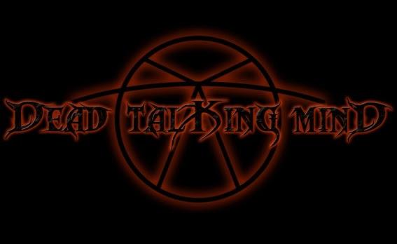 Dead Talking Mind - Logo