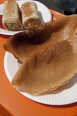 パニ アッパー, スリランカ フェスティバル 2010, 代々木公園