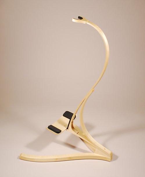 free diy woodworking plans guitar stand diy bikal. Black Bedroom Furniture Sets. Home Design Ideas