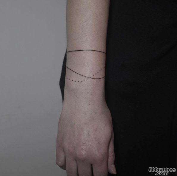 Bracelet Tattoo Photo Num 17088