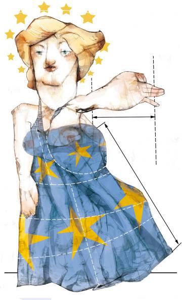 Fe en la Unión Europea