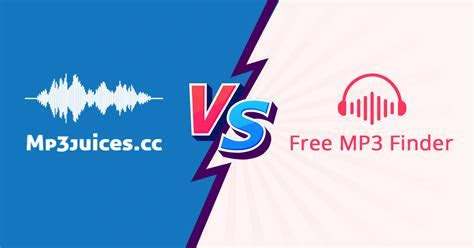 MP3Juices Alternative: Mp3Jucies vs Free MP3 Finder