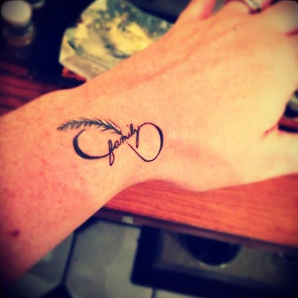 45 Infinity Tattoo Ideas Art And Design
