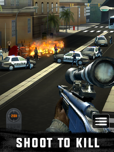 download Sniper 3D Assassin v2.14.9