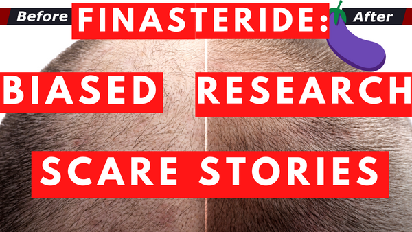 The Side Effects Of Finasteride What Are They Not Telling You It Really Works Vitamins