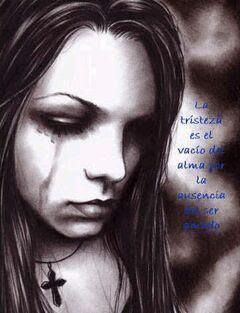 Frases Tristes De Amor No Correspondido Y Desamor Neko Rol City