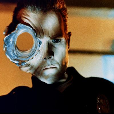 kaktak:  Terminator 2: Judgment Day