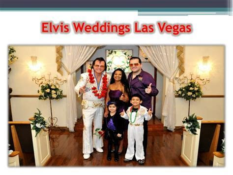 PPT   Cheap Wedding Packages Las Vegas PowerPoint
