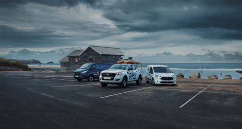 ford create  splash  rnli deal daily record