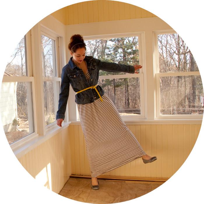 dot stylish maxi stripes everybody everywear dash dot dotty fashion blog