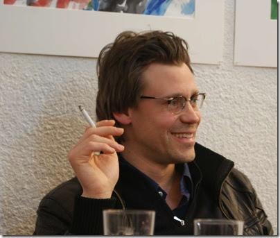 beat portmann - lesung in der mini-galerie luzern - blog