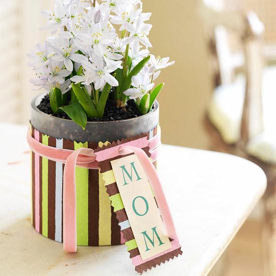 Annen for çiçek