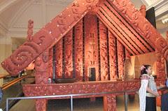 Maori architecture