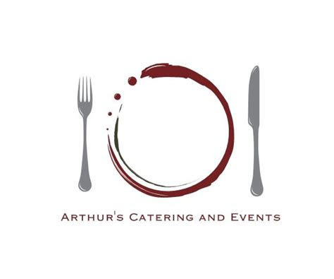 ideas  catering logo  pinterest food