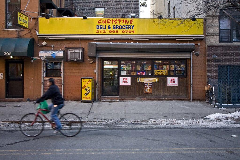 Christine Deli & Grocery