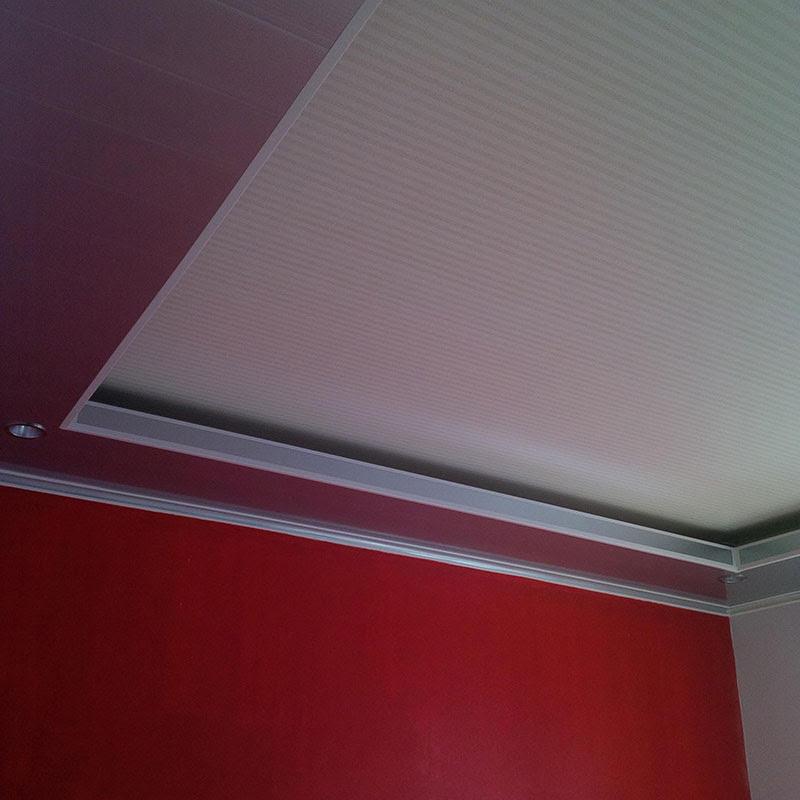 Portfolio Shunda Plafon PVC  hanifkt PLAFON PVC  PINANGSIA