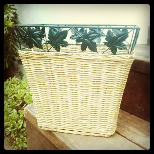 Orig Waste Basket