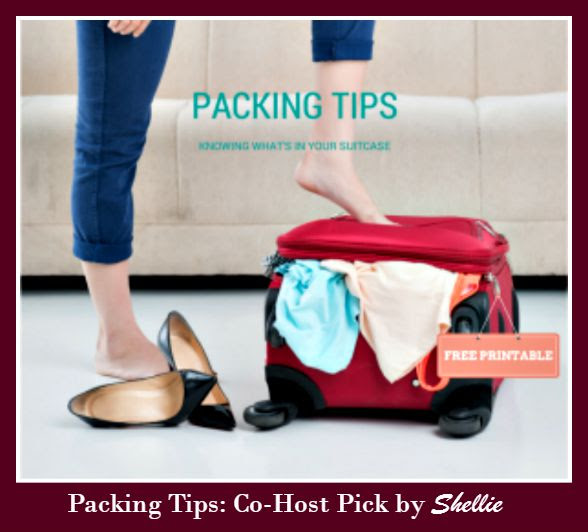 Packing TIps what-to-put-in-your-suitcase
