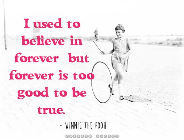 The 55 Best Winnie The Pooh Quotes Curated Quotes