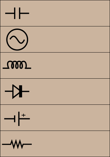 Mercede Wiring Diagram Symbol