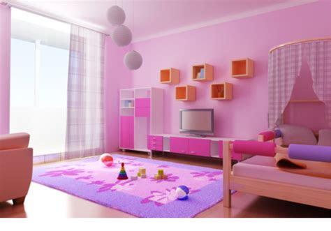 desain kamar tidur anak perempuan modern   desain rumah