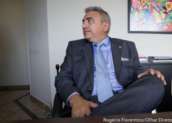 Jurídico de Taborelli descarta posse de Barranco e vê possibilidade de recorrer no TSE